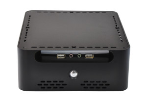 Small-form-factor Desktop PCs.